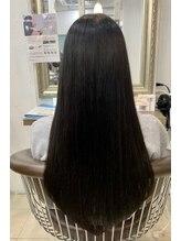 ヘアーアンドメイク シークタチカワ 立川店(Hair&Make Seek)【Seek 早坂】髪質改善トリートメント オージュア(Aujua)