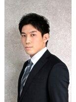 【Stujio】シルエット抜.群☆ヘアスタイル【中村大輔】037