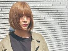 リアン バイ ヘアー(Lien by hair)