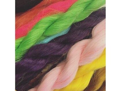 バティック ヘア 川崎店(Batik Hair)の写真