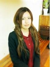 エンジョイヘア アクシス(enjoy hair axis)武田 英里