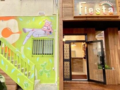 フェスタ(Fiesta)の写真
