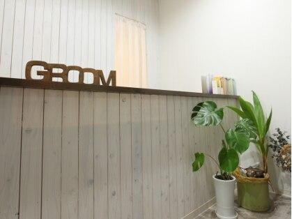 ヘアスタジオ オジールーム(hair studio G room)の写真