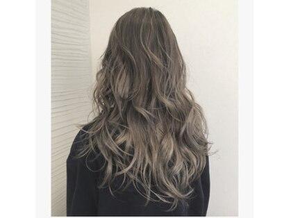 ヘアメイク アリエス 岩切店(HAIR MAKE aries)の写真