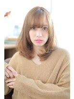 ジーナシンジュク(Zina SHINJYUKU)☆Zina☆色っぽふんわりワンカール♪♪♪