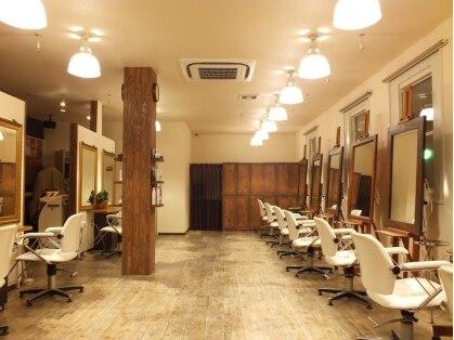 サブリナフェア 江曽島店の写真