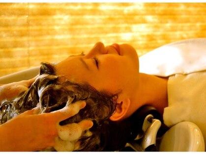 リコ ヘアー(Lico Hair)の写真