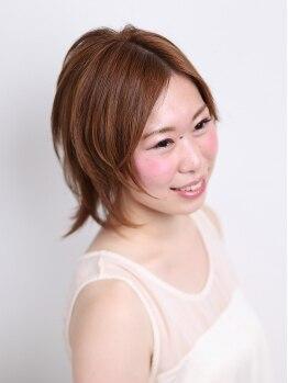 ティロワール(tiroir)の写真/トリートメントでダメージレスにクセとボリュームを和らげる新技術☆まとまらなかった髪もサラサラ艶髪に!