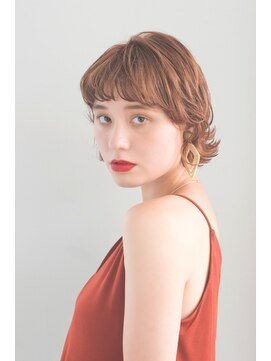 リトル ルル ウメダ(little Lulu Umeda)クイーンビーショート