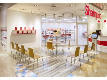シャンプー 聖蹟桜ヶ丘オーパ店(Shampoo)の写真