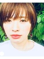 ルシュ(Leshu)summer short