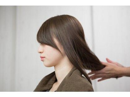 ヘアーサロン コレクト(hair salon correct)の写真