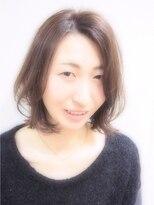 レーブバイファースト(reve by first)【reve by first】sugarless girl × レイヤーボブ