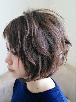 プティ ペーナ(Petit Pena)の写真/天然由来成分92%のヴィラロドラ取扱い店★繰り返し染めてもダメージを感じさせず、艶やさを保った美髪に♪