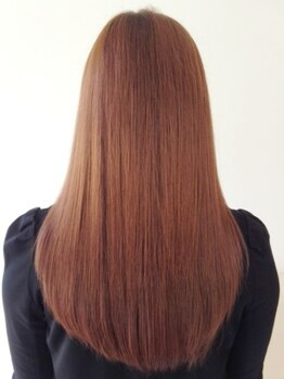 ラヴィソン ヘアー(RAVISSANT HAIR)の写真/≪矢場町・栄≫1人1人の髪質、ダメージに合わせてご提案☆髪の内部から補修し、サロン帰りの美髪をキープ