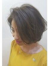 ライズ ヘア ブランド 豊中店(RISE HAIR BRAND)リファインドボブ