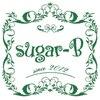 シュガービー(SUGAR-B)のお店ロゴ