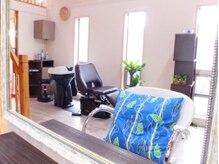 ルルマル(lulumalu private salon)の雰囲気(ワンフロワーに1席の完全個室のプライベート空間♪)