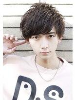 ヘアリゾート エーアイ 浅草橋店(hair resort Ai)エアリーマッシュ【Ai浅草橋】