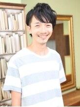 ヘアーサロン ハレ(hair salon Hare)石川 貴重