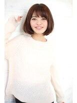 ジョエミバイアンアミ(joemi by Un ami)【joemi】カットだけでOK☆20%スタイルUPボブ(大島)