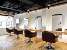 ヘアーサロン アペルト(Hair Salon APERTO)