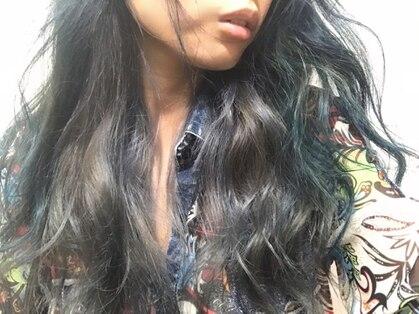 ヘアーリゾートラシックアールプラス(hair resort lachiq R+)