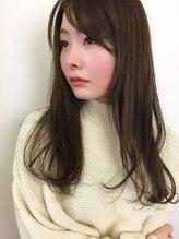 エムズヘアー(M's Hair)ロングスタイル