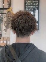 ヘアードットツミキ(HAIR.TSUMIKI)ツイストスパイラル