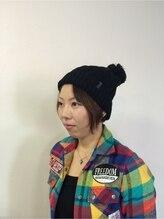 ヘア ウィッシュ 小束山店(HAIR WISH)tomita
