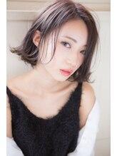 ヘアーデザイン カフナ 弘明寺店(hair design kahuna)kaui(弘明寺)