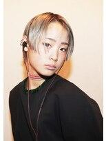 ユージー ヘアー(ug hair)【ug hair】ジェンダーレスショート