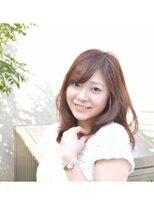 ネオヘアー 京成曳舟店(NEO Hair)癒し系のモテ☆ナチュラル