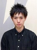 ヘアーアンドメイク アシュレ(Hair\u0026Make assur\u0027e) 束感ショート【アシュレ仙台