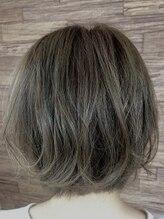ヘアホームエイト(Hair Home No,8)