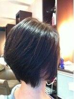 ヘアー ドレッシング グロース(HAIR DRESSING Growth)グラボブベース♪ 宇都宮