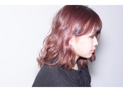 フォルカ ドゥ ヘアドレッシング(FORCA deux hairdressing)の写真