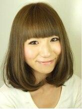 ミンクヘアーデザイン(mink hair design)