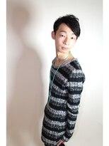 アビリティ ヘアー(ability hair)【abilityhair】 k-pop風 爽やかショートver2!