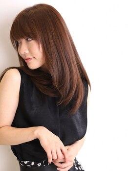 アミィヘアー アネックス(Ami Hair annex)の写真/潤いケアの大本命!グローバルミルボン5stepトリートメント/3stepトリートメントで髪質改善♪