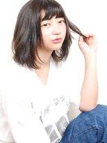 ハンズエミュ(HANDS emu)モノトーングレージュ