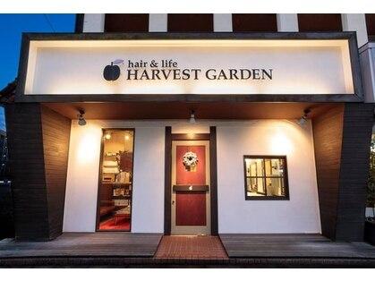 ハーベストガーデン(HARVEST GARDEN)の写真