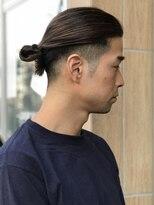 ディオ 麻布鳥居坂店(Dio)【麻布十番・六本木】ハイライト&マンバン ツーブロック