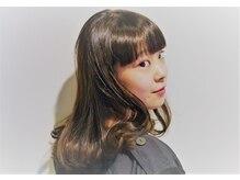 エスパス ボウテ(ESPACE BEAUTE)の雰囲気(髪と薬剤を知り尽くした、美髪を創るプロの技術が人気の理由。)