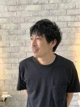 リープリング ヘアーデザイン(Liebling HAIR DESIGN)樋口 須達