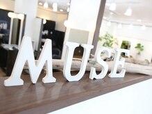 ミューズ 航空公園店(Muse)の雰囲気(MUSE航空公園店)