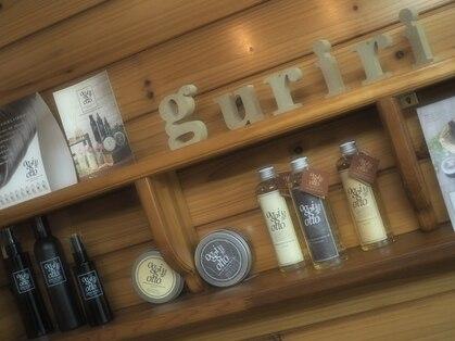 美容室 グリリ(guriri)の写真
