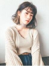 ヘアメイクエイト 丸山店(hair make No.8)