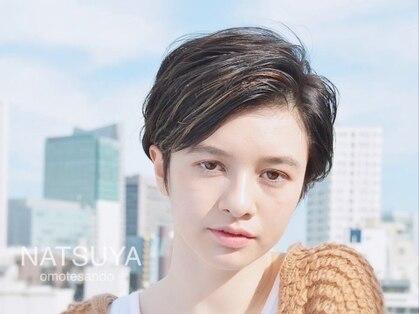 ナツヤ(NATSUYA)の写真