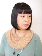 ロコ ヘアー(LOCO hair)ナチュラルハーブカラーで髪質改善